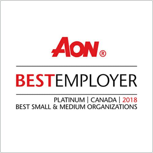 AON 2018