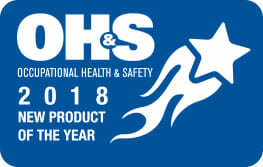 OHS 2018 product of the year