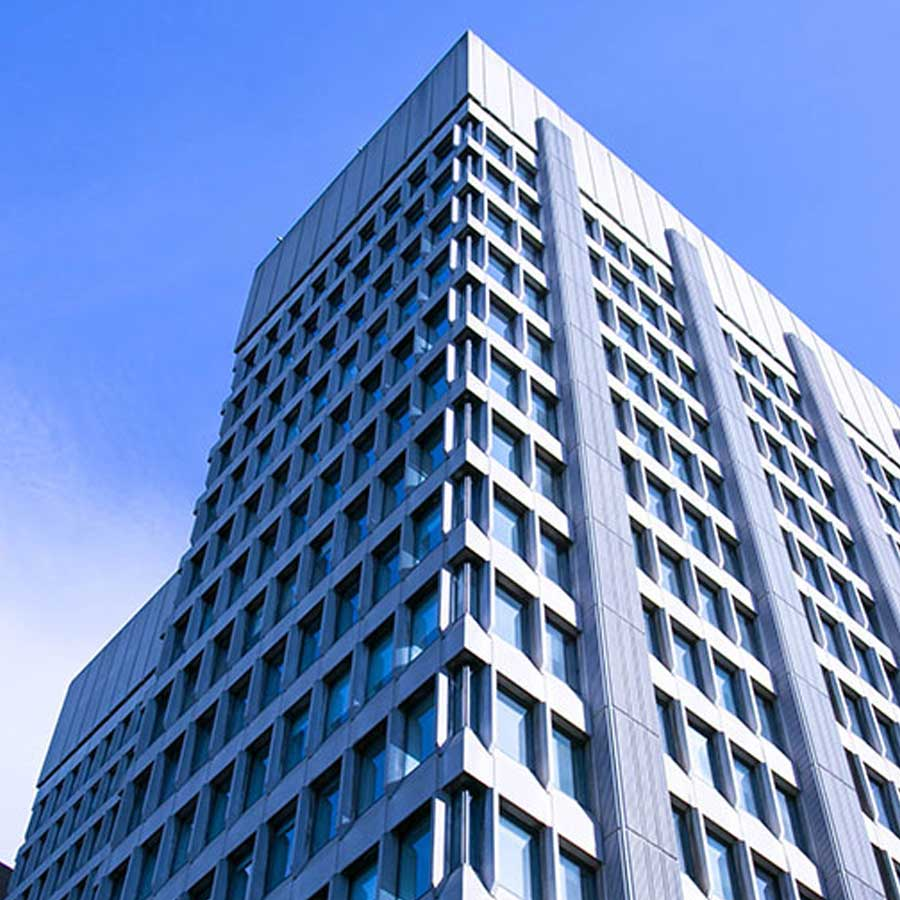 cority building