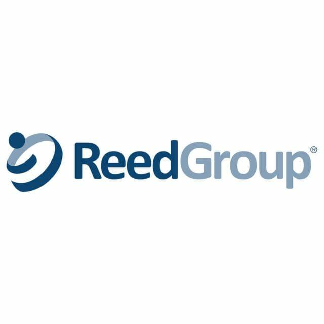 ReedGroup logo