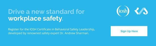 safety management scaled
