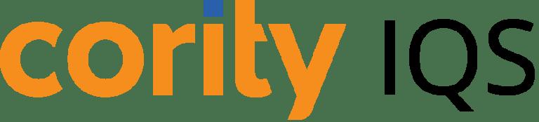 cority IQS logo